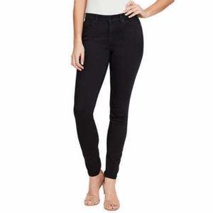 Jessica Simpson Women's High Rise Skinny Jean